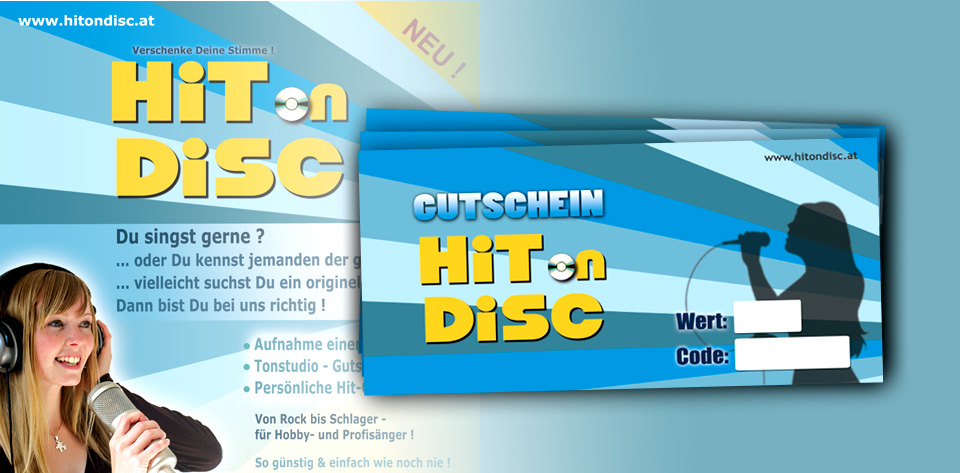 Hit On Disc